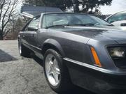 1985 Ford Ford Mustang GT